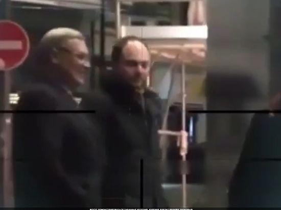 Жалобу Касьянова на Кадырова за «перископ» СК отправил в Чечню