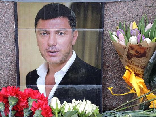 Суд отказался признать Бориса Немцова госдеятелем