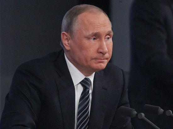 Кто заплатит за критику Путина