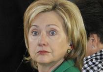 Американский таблоид «разоблачил» лесбийские увлечения Клинтон и шпионаж против США
