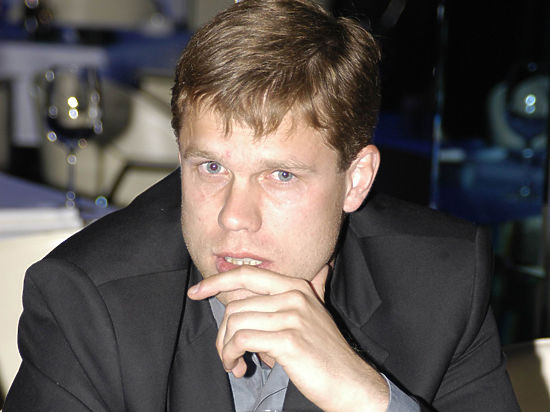 Владислав Радимов признал, что сел за руль нетрезвым. И готов понести наказание