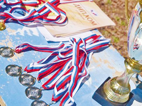 Как глухие спортсмены становятся чемпионами