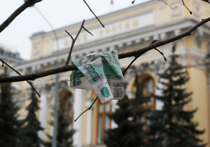 Греф рассказал, сколько на самом деле должен стоить рубль