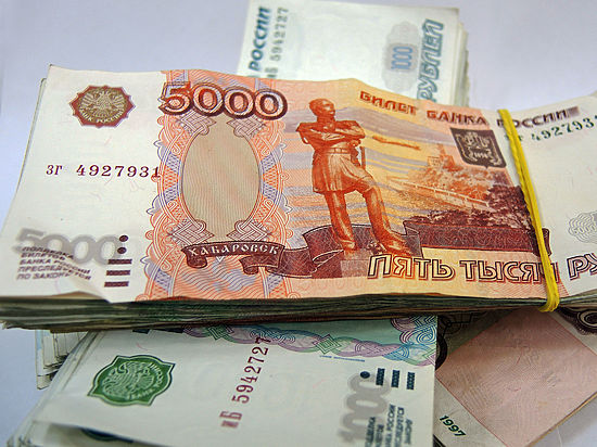 Эта сумма стала рекордной для российской судебной практики