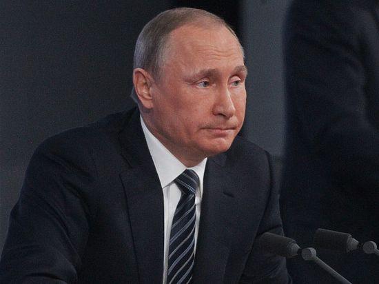Путин после скандала с мельдонием призвал ужесточить наказание за допинг