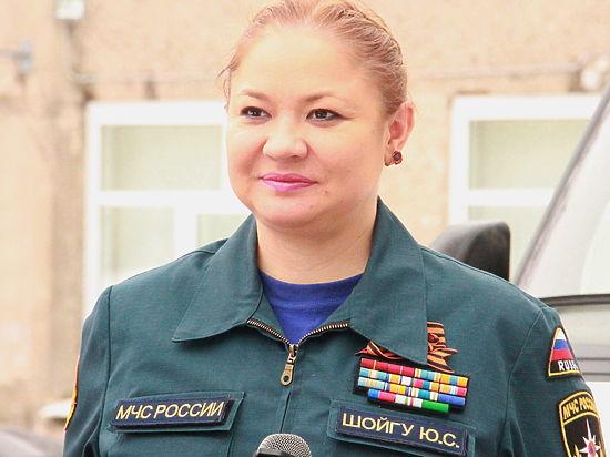 Юлия Шойгу: «Спасать жизни может каждый»