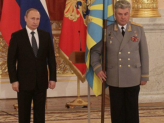 Путин назвал стоимость операции в Сирии