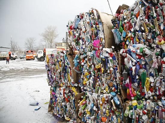Пути отходов неисповедимы