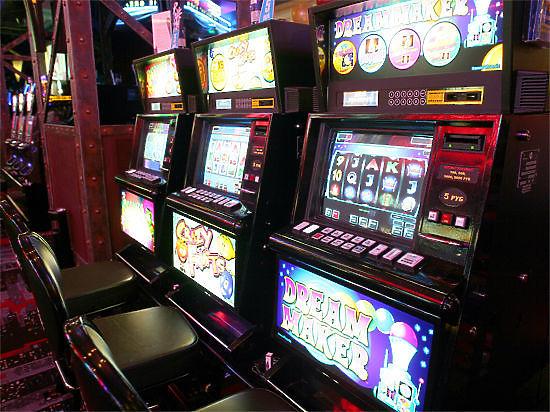 Игровые автоматы жемчужина