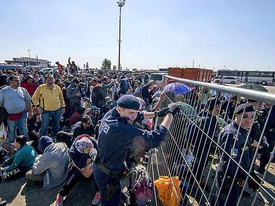 Изнанка миграционного кризиса: страны Евросоюза договорились, что предлагать Турции