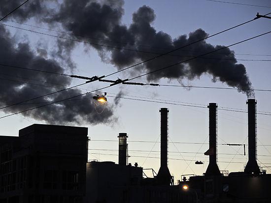 Научно доказано, что плохая экология убивает 12 миллионов человек ежегодно