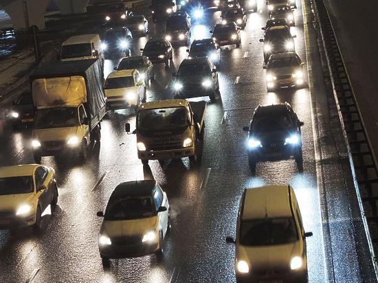 Кто заплатит за транспортный коллапс в столичном регионе