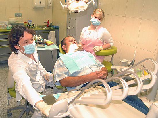 40 миллионов россиян боятся посещать стоматолога