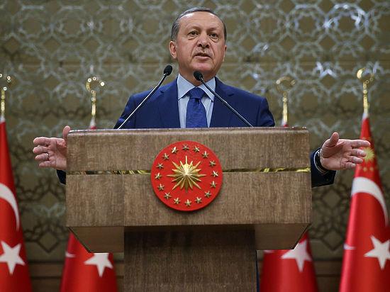 Эрдоган предложил лишить Россию статуса постоянного члена Совбеза ООН