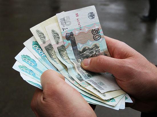 Более 70% жителей страны уверены, что время «больших покупок» давно прошло