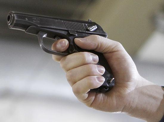 Бойня под Ростовом: стрелявший по «живым мишеням» убит при штурме