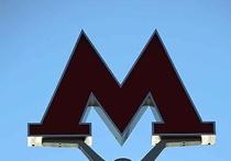 Поезда на кольцевой линии Московского метро остановились на некоторое время после того как один из пассажиров оказался на рельсах