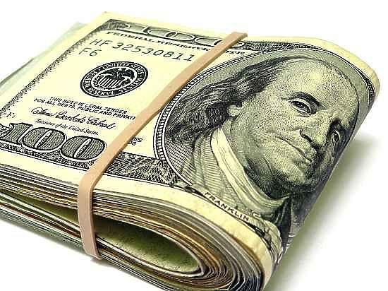 Рубль укрепился, увидев нефть дороже 41 доллара