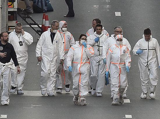 Друзья подозреваемого в брюссельских терактах белоруса заявляют о его невиновности