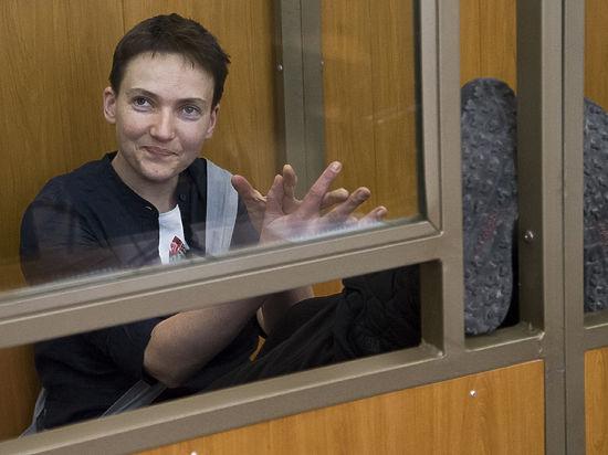 Кремль прокомментировал приговор Савченко