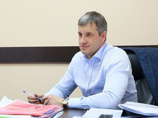 Системный контроль Дмитрия Чернышова