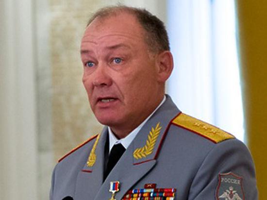 Генерал-полковник Дворников сообщил, что на территории Сирии действовал российский спецназ
