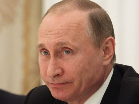 Путин рассказал, как в
