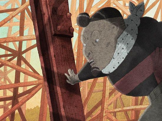 Во Владимирской области прошел фестиваль анимационного кино