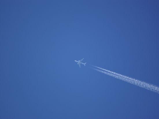 Самолет из Ростова-на-Дону, задержанный из-за сообщения о заминировании, вылетел в Москву