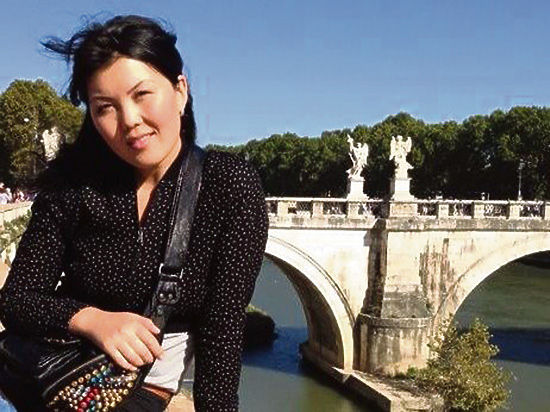 В ростовской катастрофе погибла кыргызстанка