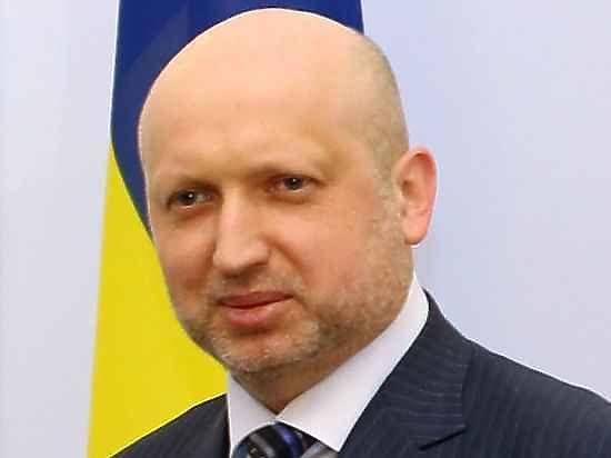 Турчинов также усмотрел «российский след» в брюссельских терактах