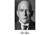 «Закат Европы» Освальда Шпенглера