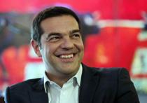 Ципрас доволен решением саммита ЕС