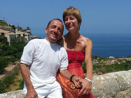 Паралимпийцы муж и жена кинули вИнтернет призыв о спасении своей мечты — как бутылку с запиской в море