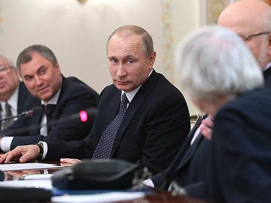 Но спасти гражданское общество в России может только государство