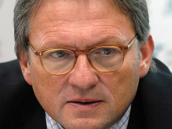 «Партия перероста»: в Сети высмеяли переименование «Правого дела» Бориса Титова