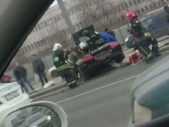 В аварии с Lamborghini бойца Яндиева погиб владелец автосалона