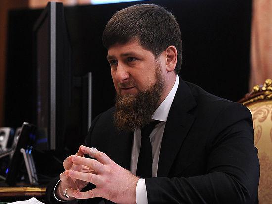 Зачем оставили Кадырова