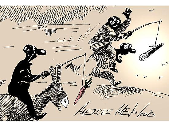 Перемирие в Сирии — это пока лишь эпизод в геополитической борьбе