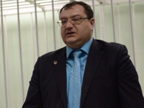 Стали известны подробности убийства Грабовского, адвоката