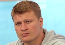Боксеры Поветкин и Уайлдер встретятся 21 мая в московском «Мегаспорте»