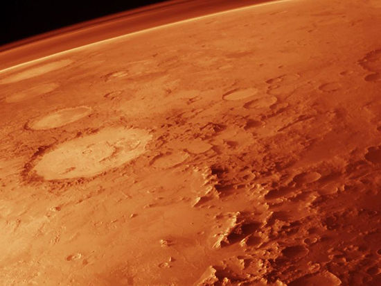 Стивен Хокинг: в ближайшее столетие люди заселят Марс
