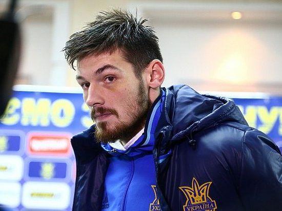Украинский футболист Бойко в патриотическом порыве отказался говорить по-русски