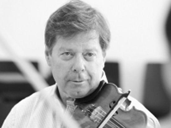 Скрипка Яира Клесса говорит по-бельгийски