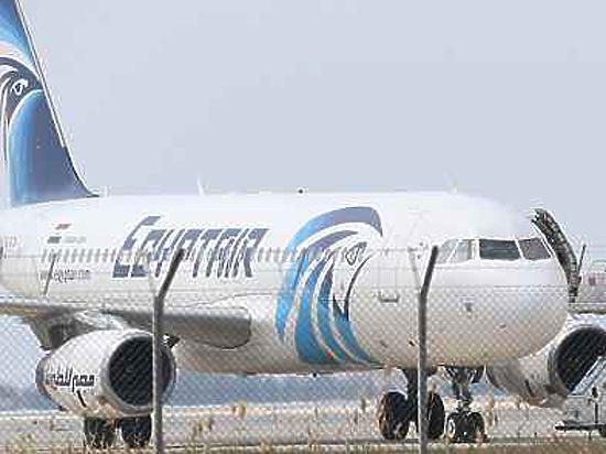 Захват самолета EgyptAir: шесть похожих случаев