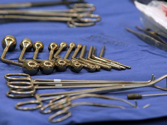 Как установленные «ставки» на операции мешают лечить пациентов