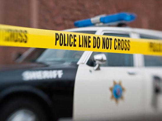 Мужчина открыл стрельбу в здании Капитолия в Вашингтоне