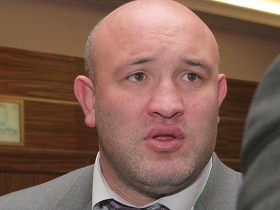 У заслуженного мастера спорта украли «Лексус» за 3,5 млн рублей