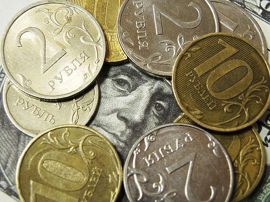 Высказывание главы ФРС США об учетной ставке дало надежду рублю