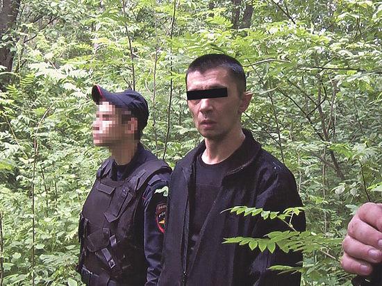 Карельские следователи распутали убийство 11-летней давности